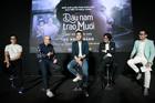 Phim mới của Vũ Ngọc Đãng 'góp muối' đậm đà mùa Tết