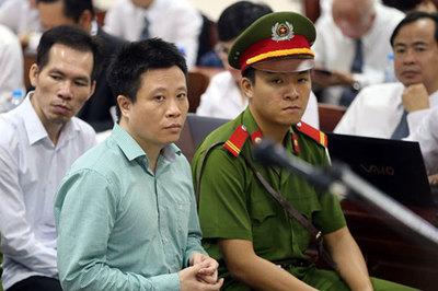 Hà Văn Thắm bị tòa triệu tập