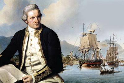 Ngày này năm xưa: Ly kỳ thám hiểm quần đảo 'thiên đường'
