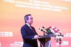 Việt Nam: 'Một con mèo nhỏ' hay 'một con hổ mới'