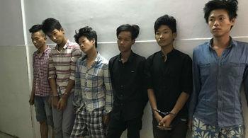 Băng cướp nghiện hoành hành ở vùng ven Sài Gòn