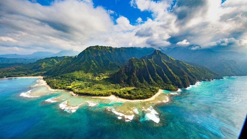 thám hiểm,James Cook,quần đảo Hawaii,thiên đường dưới hạ giới