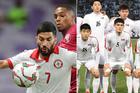 Trực tiếp Lebanon vs Triều Tiên: Tranh vé vớt với Việt Nam