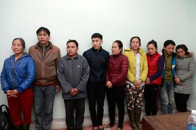 Nữ đại gia phố núi Hà Tĩnh nuôi nhốt 215 con tê tê là ai?