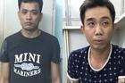 Bắt cao thủ phá khóa, trộm hàng loạt ô tô ở Sài Gòn