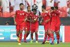 Oman đoạt vé ở phút 93, Việt Nam tiếp tục chờ