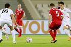 Lebanon 3-1 Triều Tiên: Tấn công dồn dập (H2)