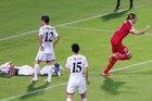 Thắng 4-1, Lebanon tuột vé vòng 1/8 vào tay Việt Nam