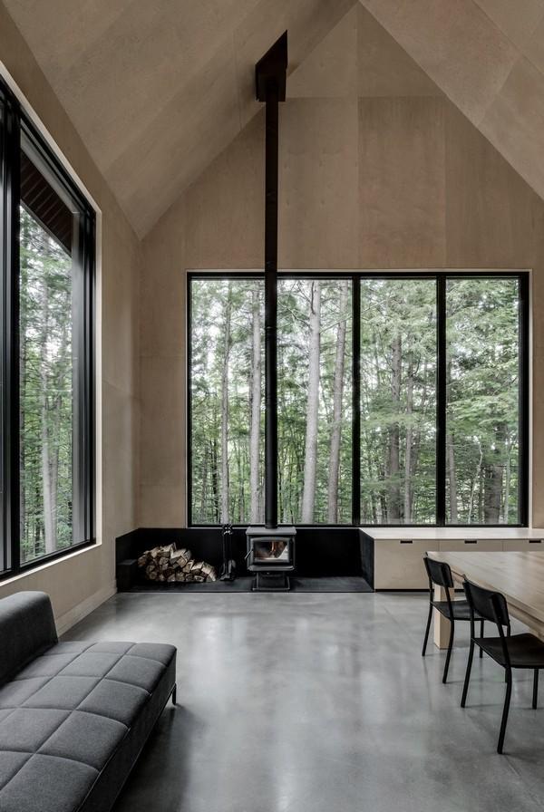 đại gia,kiến trúc,thiết kế nhà,sàn gỗ