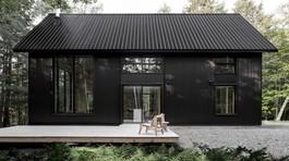 Gợi ý tuyệt vời cho đại gia thích làm nhà trong rừng