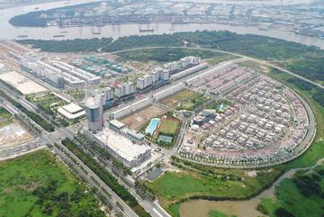 TP.HCM sẽ bán đấu giá 5 lô đất ở Thủ Thiêm