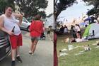 New Zealand: Trục xuất cả nhà du khách vì 'tệ hơn lợn'