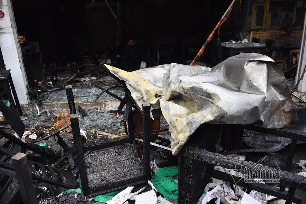 hỏa hoạn,cháy nhà,Hà Nội