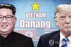 Ông Trump có thể gặp Kim Jong Un ở Đà Nẵng
