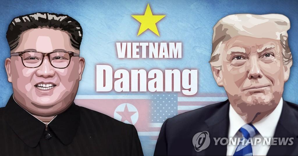 hội nghị thượng đỉnh Mỹ-Triều,Kim Jong Un,Việt Nam