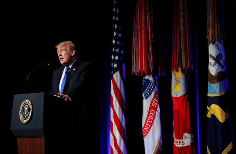 Mỹ,phòng thủ tên lửa,Triều Tiên,Donald Trump