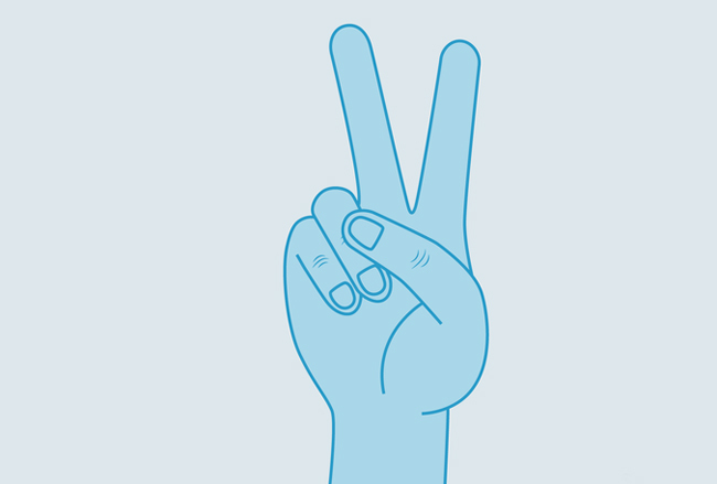 5 cử chỉ tay cần tránh để khỏi rắc rối khi ra nước ngoài