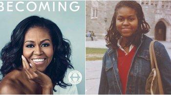 Bà Obama từng bị cảnh báo sẽ không đỗ được Princeton