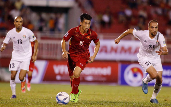 Bạn biết gì về Jordan, đối thủ của VN ở vòng 1/8 Asian Cup 2019?
