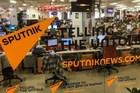 Facebook chặn các tài khoản được liên kết với hãng tin Sputnik