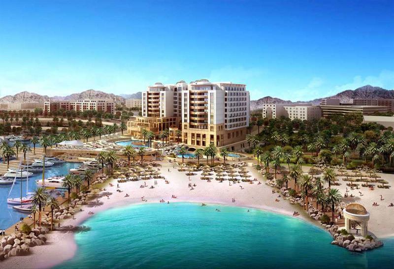 Jordan,cảnh quan tuyệt đẹp,tham quan Jordan,bãi biển Jordan
