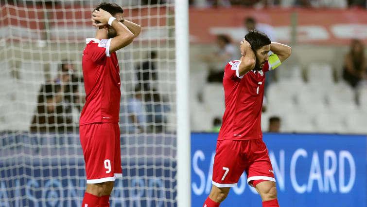 Tuyển Việt Nam,Tuyển Lebanon,Asian Cup 2019