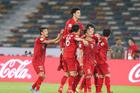 Truyền thông quốc tế: Việt Nam xứng đáng đi tiếp hơn Lebanon