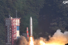 Vệ tinh MicroDragon của Việt Nam đã được phóng lên vũ trụ