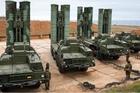 Bộ ba vũ khí của Nga không có đối thủ ngang sức