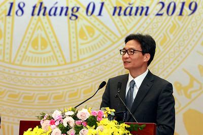 Phó Thủ tướng: Xuất khẩu lao động phải hướng tới thị trường thu nhập cao