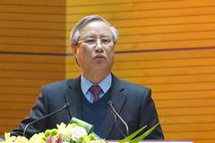 Hoàn thiện quy hoạch hơn 1.300 cán bộ diện Trung ương quản lý