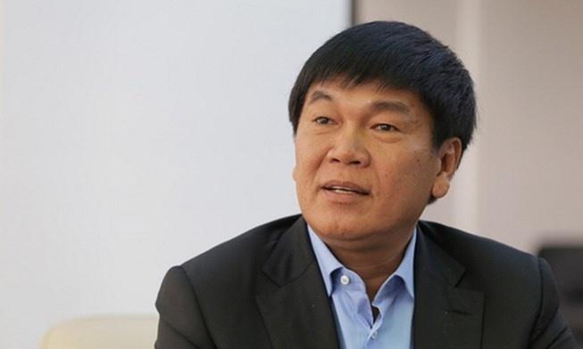 Bà Lê Hoàng Diệp Thảo công bố tài liệu, tố 'nhóm thao túng'