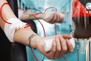 Start-up gây tranh cãi với thủ thuật thay máu người giàu bằng máu người trẻ