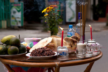 Bạn có biết về những phong tục này trước đêm giao thừa?