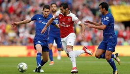 Lịch thi đấu bóng đá hôm nay 19/1: Đại chiến Arsenal vs Chelsea