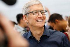 CEO Apple Tim Cook kêu gọi Mỹ giúp người dùng kiểm soát dữ liệu cá nhân