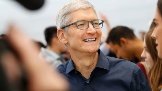 CEO Apple,Tim Cook,Apple
