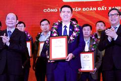 Đất Xanh-top 10 doanh nghiệp BĐS tư nhân lớn nhất Việt Nam