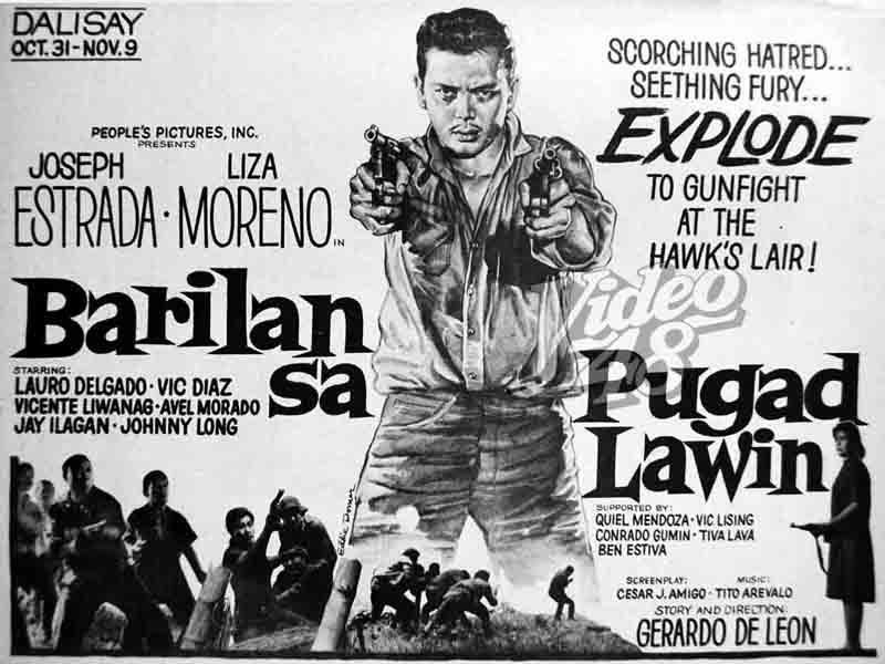 Ngày này năm xưa,Philippines,Tổng thống Philippines,Tổng thống bị lật đổ