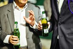 Carlsberg smooth draught - trọn vẹn tinh thần bia tươi