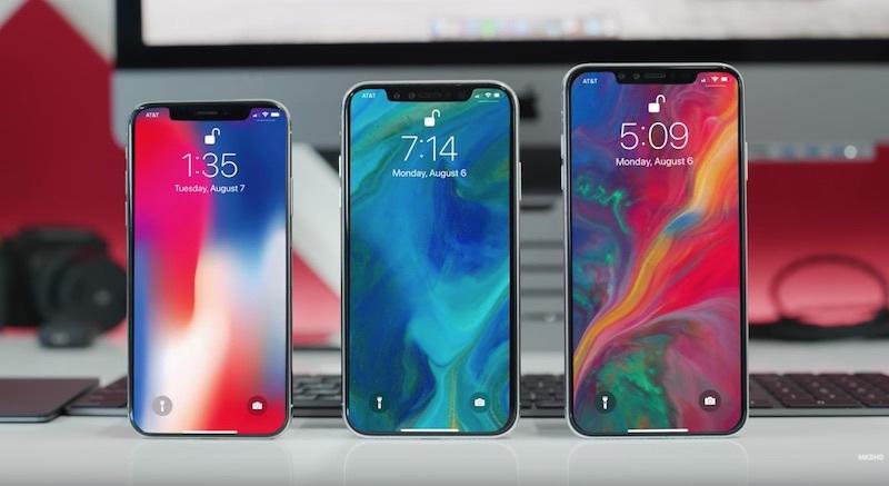 iPhone đang sa cơ cả ở Bắc Mỹ và Tây Âu