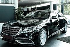 Ô tô sang tăng giá mạnh: Chơi 3 ngày Tết, nhà giàu tốn thêm trăm triệu