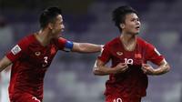 Siêu phẩm của Quang Hải vào top 10 bàn thắng Asian Cup 2019
