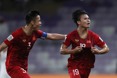 """Báo Thái Lan: """"Quang Hải trở thành Messi Việt Nam như thế nào"""""""