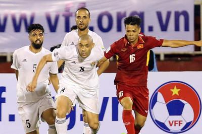 Xem trực tiếp vòng 1/8 Asian Cup Việt Nam vs Jordan ở đâu?