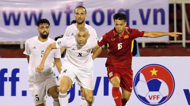 Tuyển Việt Nam đấu Jordan: Thay đổi 2 điều này, sẽ thắng!