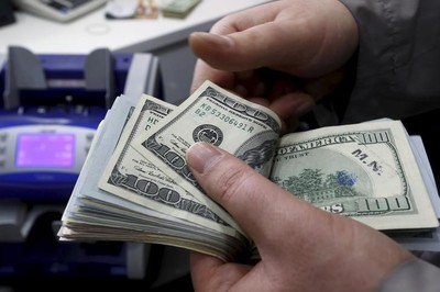 Tỷ giá ngoại tệ ngày 29/4: USD giảm, Euro tăng giá