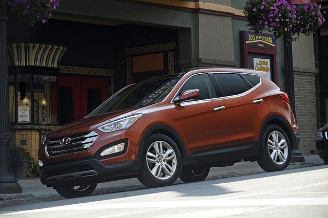 Hyundai và Kia triệu hồi hàng loạt xe vì nguy cơ cháy
