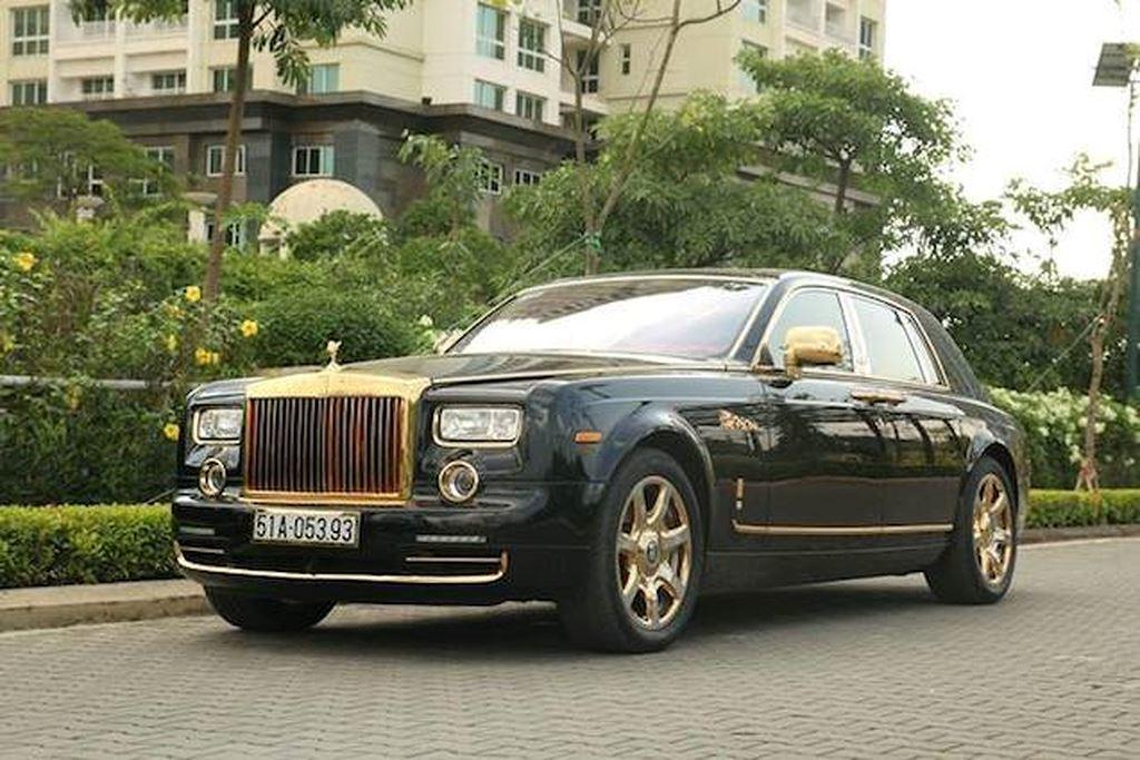 xe sang,xe siêu sang,siêu xe,tỷ phú Việt,xe sang nhập khẩu,xe châu Âu,Mercedes-Benz,Lexus,BMW