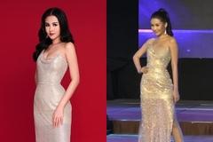 Lê Âu Ngân Anh trần tình về sự cố nhạy cảm tại Miss Intercontinental
